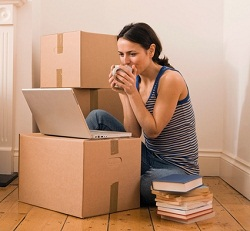 Packers and Movers Garia