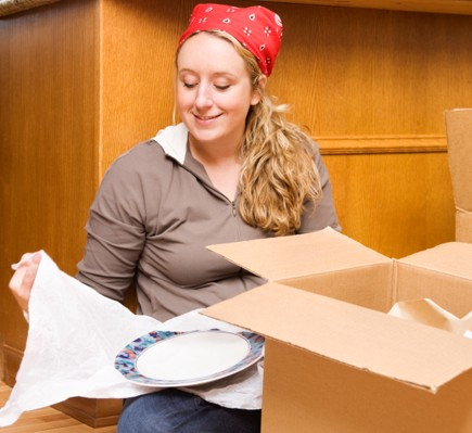 Packers and Movers Baguihati